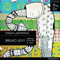 Bruno Levi