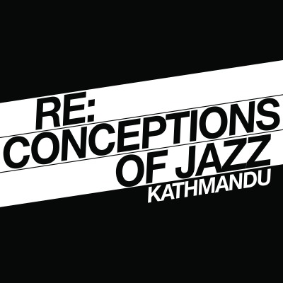 ReConceptions Of Jazz #14